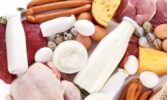 Ввезення в Україну продуктів тваринного походження відбуватиметься за новими формами міжнародних сертифікатів