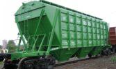 Всеукраїнський Конгрес Фермерів вимагає перегляду тарифів на залізничні перевезення зерна