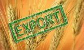 Понад 60% українського ячменю експортується до КНР