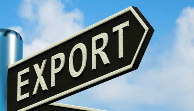 Уряд збільшує підтримку українського експорту