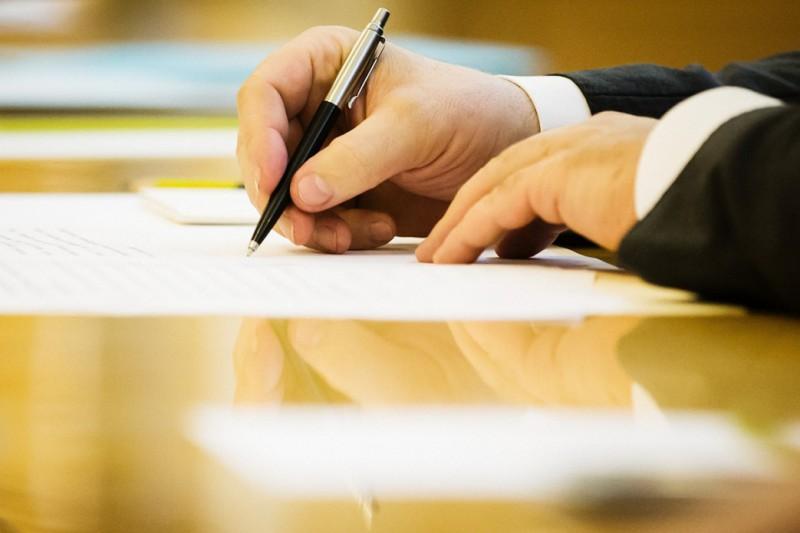 Президент підписав закон щодо фінансування Мінагрополітики