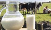 Бізнес підтримує розширення програми контролю сирого молока на національний рівень