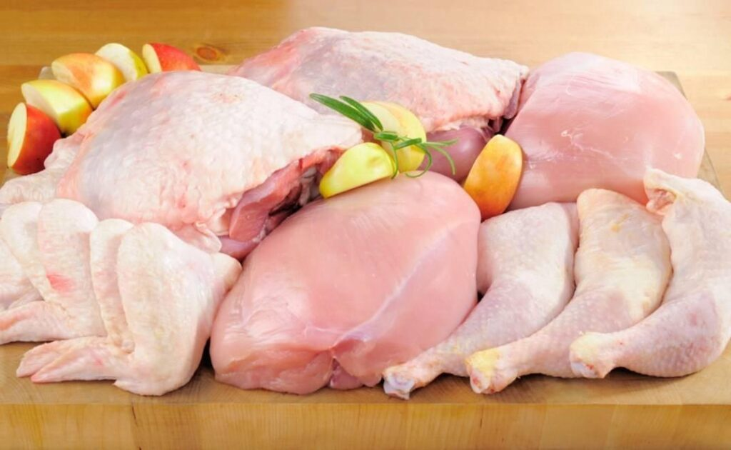 В I кварталі 2021 року було вилучено 5,4 тонни фальсифікованого м'яса