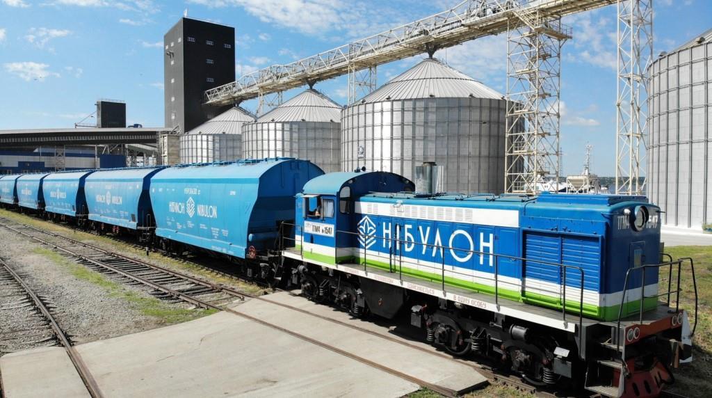 «НІБУЛОН» розширює географію експорту