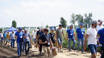 День поля VITARGO PARTNER у с. Лісоводи