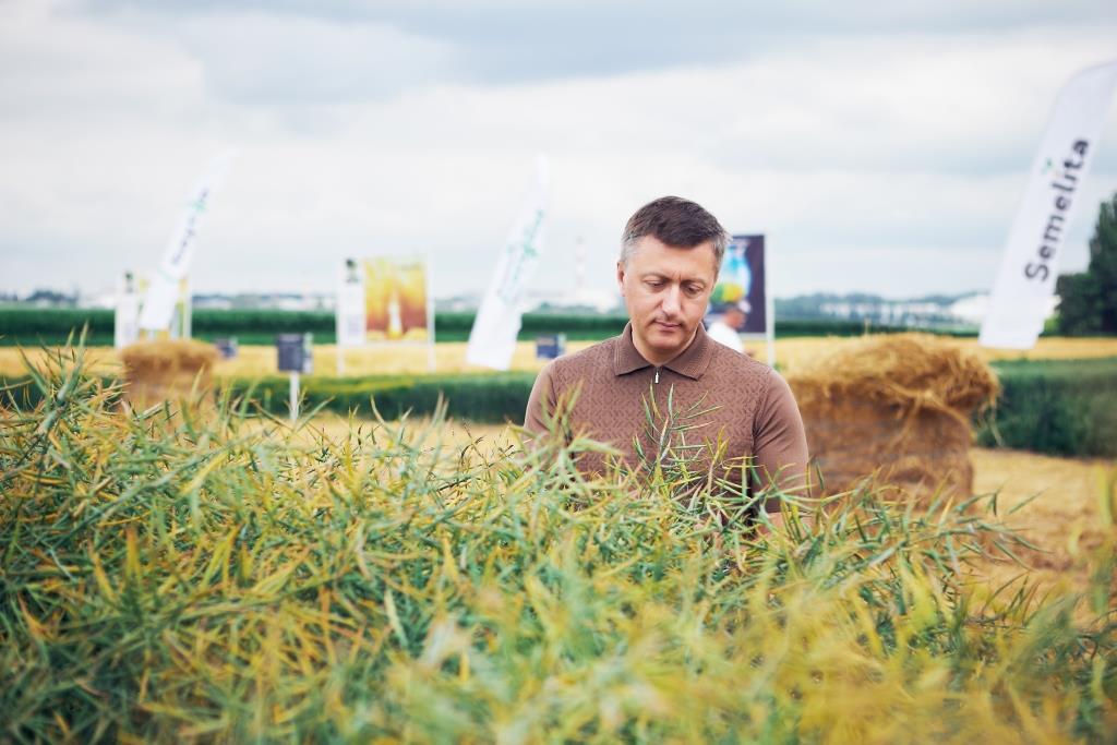 Земля вікінгів. Підкорювачі полів. Digital Agro Show