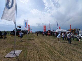 День поля у ТОВ «Волинь-зерно-продукт»: компанія святкує 20-річний ювілей