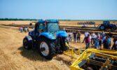 Польова подія «УКАБ Агротехнології» масштабується та виходить на регіональний рівень