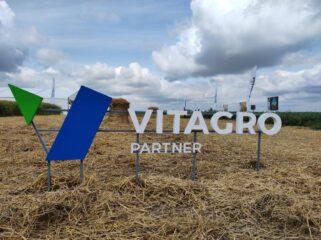 День поля компанії Vitagro Partner