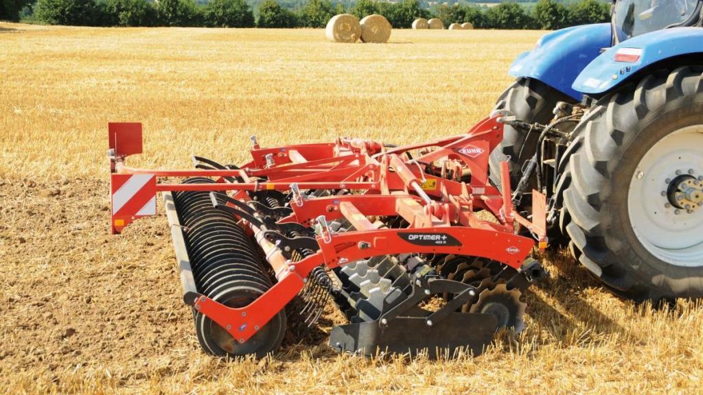 Дискові борони чи лущильники: огляд сучасних моделей для якісного обробітку ґрунту