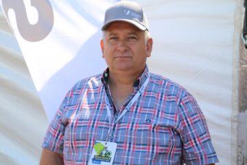 День поля Vitagro Partner у Балаклійський район Харківська область