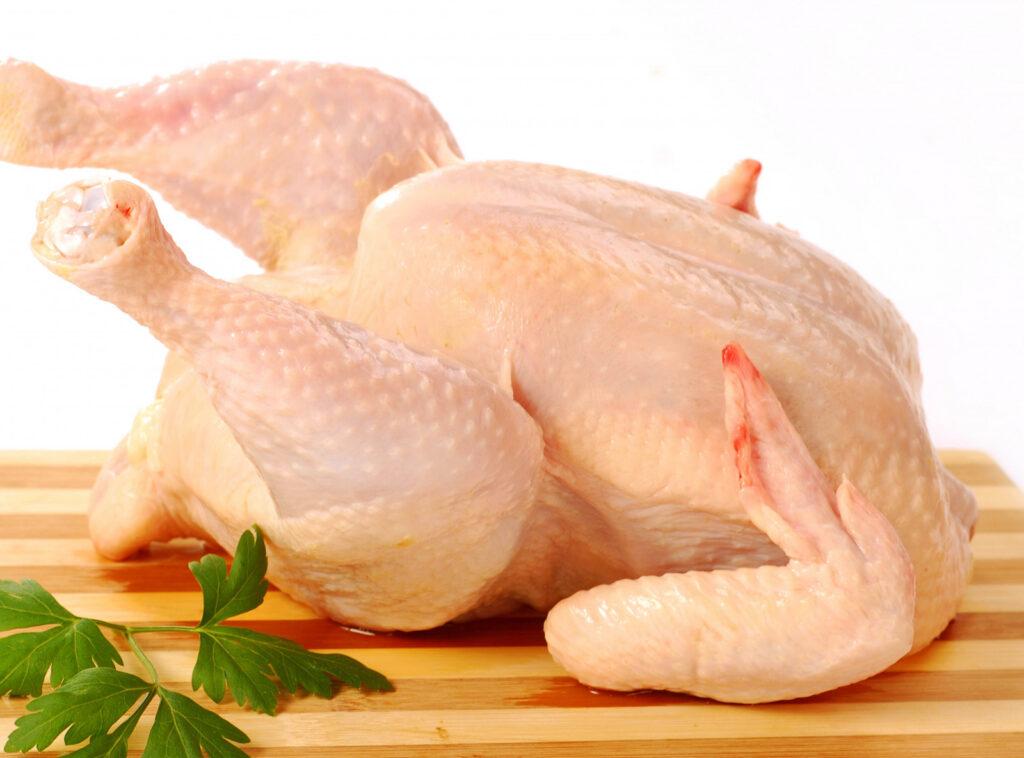 Ліберія відкрила ринок для українських виробників м'яса птиці