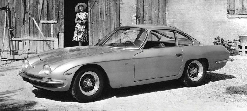 Lamborghini: відомий італійський виробник потужних тракторів та спортивних машин