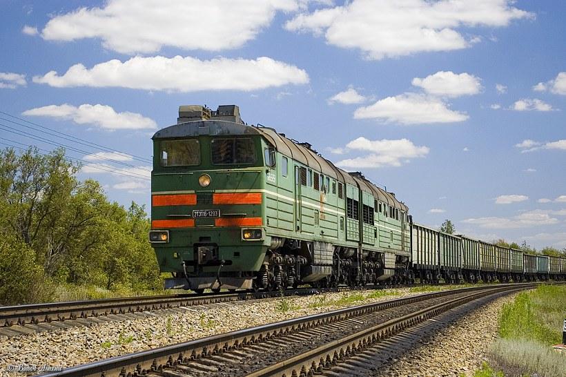 «Укрзалізниця» підвищила тарифи на перевезення зерна