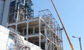 На Черкаському «АЗОТІ» проведено масштабну реконструкцію: інвестиції в проєкт перевищили 165 млн. гривень