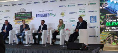 Grain Storage Forum ELEVATOR-2021 SMART