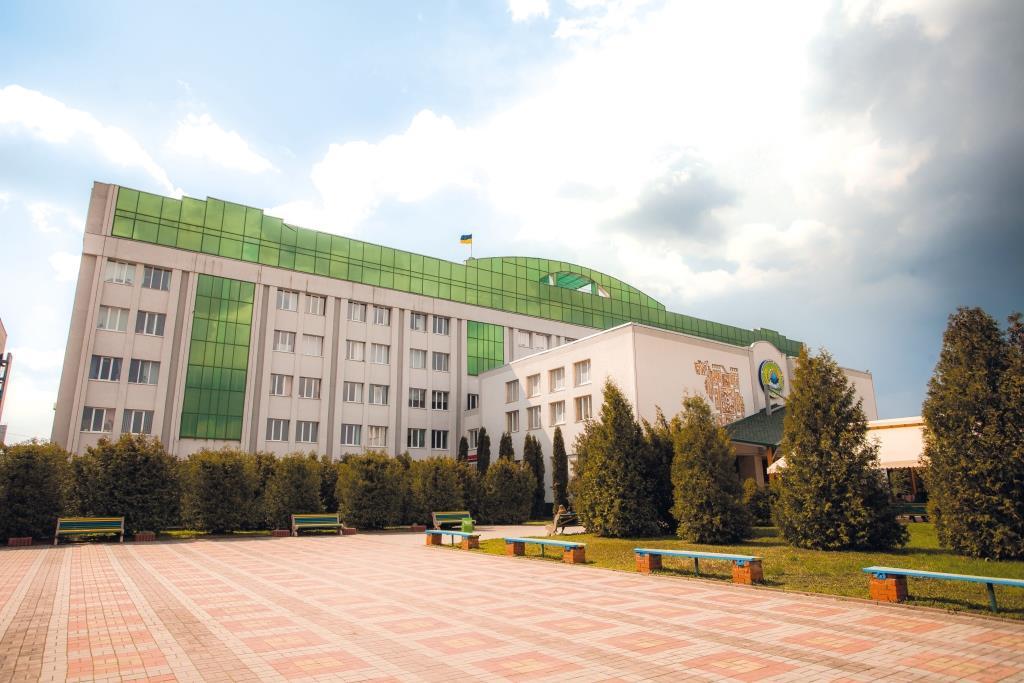 Вінницький національний аграрний університет розширює кордони