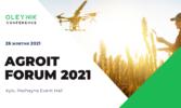 AGROIT FORUM 2021