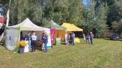 День сої: польський досвід проведення практичних заходів для фермерів