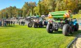 День поля. Як заробити додаткові $100 з гектара: час рахувати (фоторепортаж)